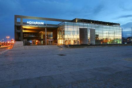 Aquarium de la Rochelle - entrees en vente !