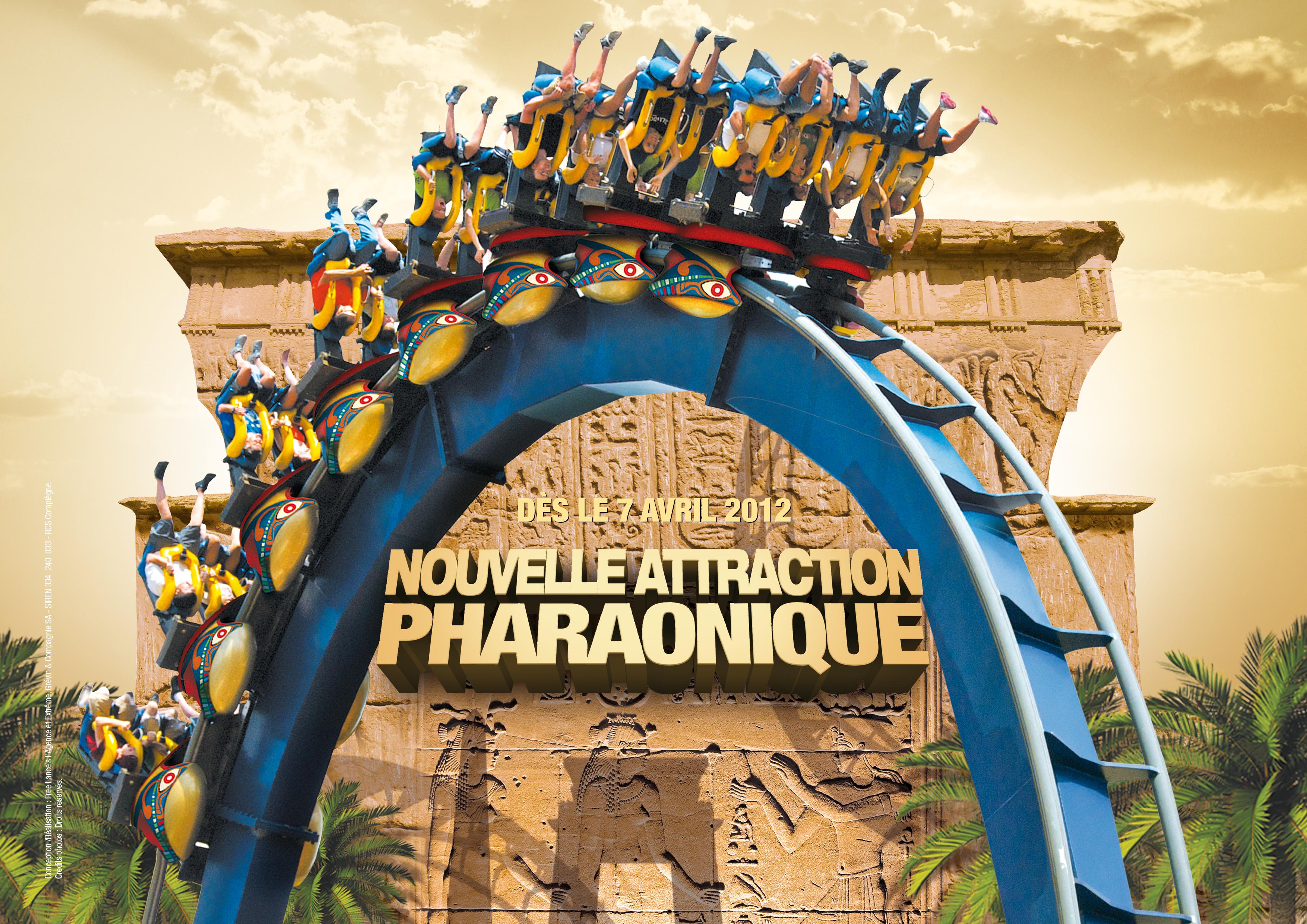 nouvelle attraction parc asterix 2012 les bons plans promo et reduction des parcs d. Black Bedroom Furniture Sets. Home Design Ideas