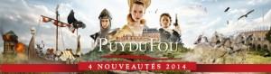 puy du Fou 2014