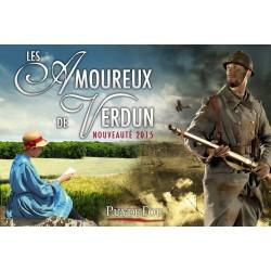 Groupe Puy du Fou 2015 - Scolaire et Jeunes