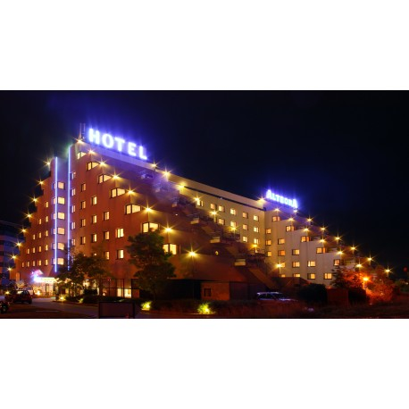 Hotel Alteora - Site du Futuroscope