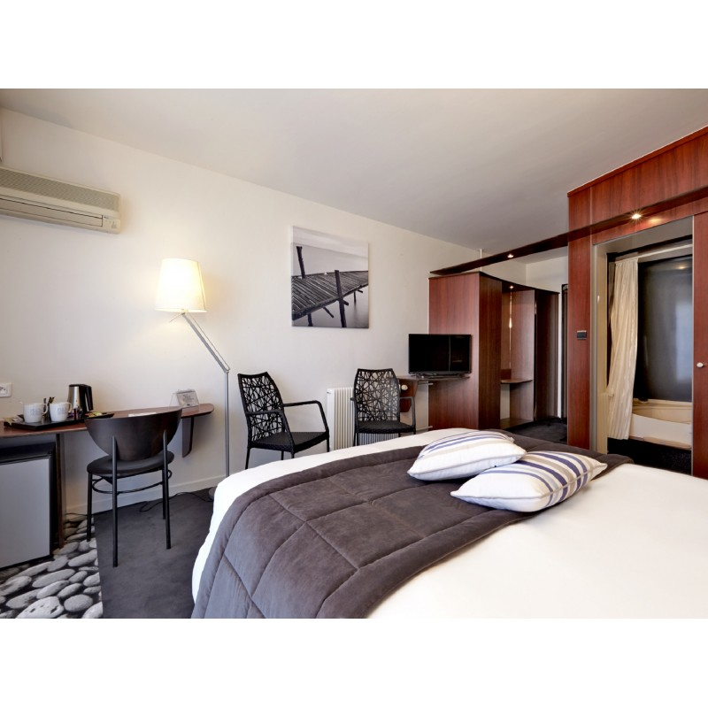 kyriad hotel les sables d 39 olonne plage promoparcs com. Black Bedroom Furniture Sets. Home Design Ideas