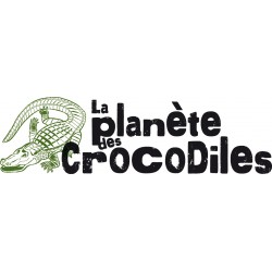 e-Billet CE Adulte Valable 2018 (e-tickets) - Planète des crocodiles