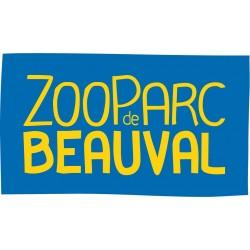 Promo Beauval 2 ad. achetés 1 jour - 1 Enf gratuit - (jusqu'au 31 mars 2017)