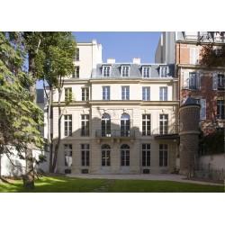 E-ticket instantané (e-billet) CE - Adulte - Musée du Parfum