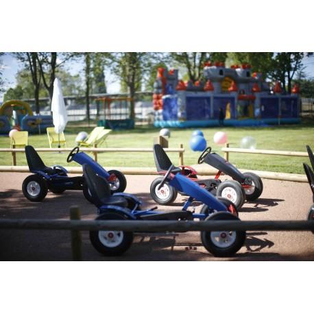 E-Billet (e-ticket) Enfant 1 Jour pour Wakoo Park (69). Valable Saison 2017