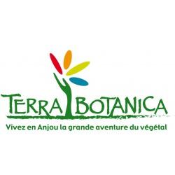 Terra Botanica Billet CE Adulte