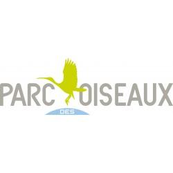 E-billet (e-ticket instantané) - Parc des Oiseaux - Enfant - 3-12 ans - 1 Jour - saison 2018 ou 2019