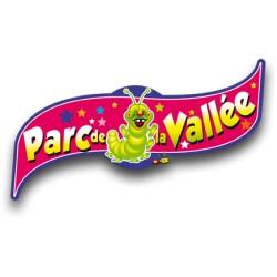 E-billet 1 jour adulte Parc de la Vallée (dpt79)- Saison 2018