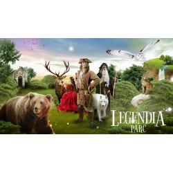 Legendia Parc - Saison 2018