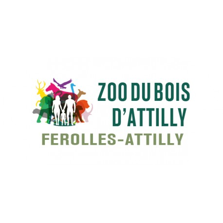 Zoo du bois ATTILLY Saison 2018 ou 2019