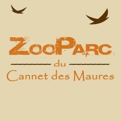 E-billet 1 jour adulte ZooParc du Cannet des Maures  Saison 2018 (dpt 83)
