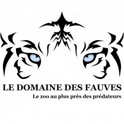 E-billet 1 jour adulte -Le Domaine des Fauves - Saison 2018 (dpt 38)