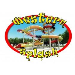 Western Splash - Saison 2018