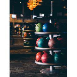 Billet unitaire  Bowling National - Validité 31/12/19- 7.50 €