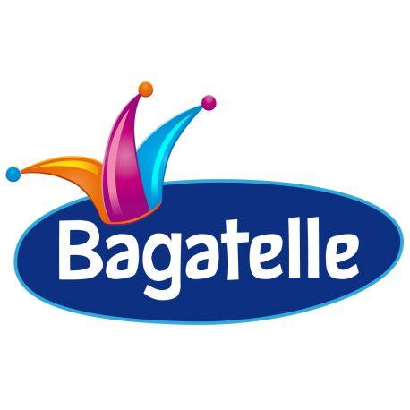 Billet Bagatelle Adulte