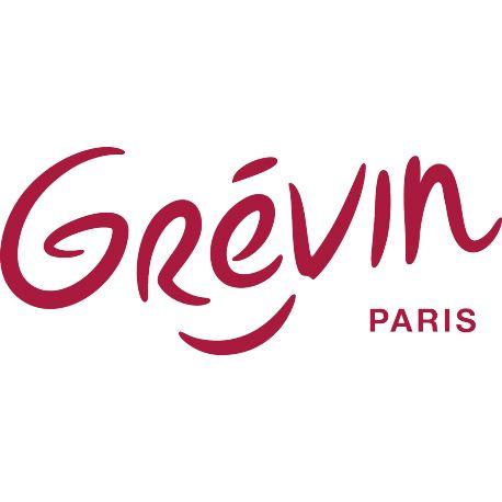 Billet Grevin Paris