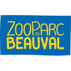 Billet ZooParc de Beauval - 1 jour Adulte