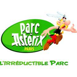 Billet Parc Asterix - Adulte