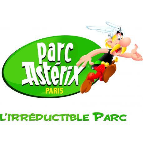 Billet Parc Asterix - Enfant