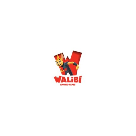 billet moins cher Walibi Rhône-Alpes