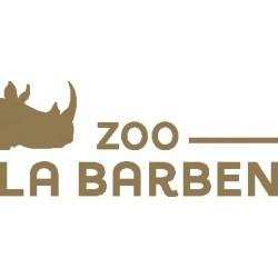 E-billet Zoo de la Barben - Enfant