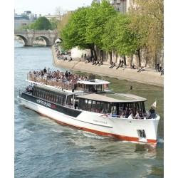 Vedettes de Paris ADULTE - Decouverte - 13-04-18
