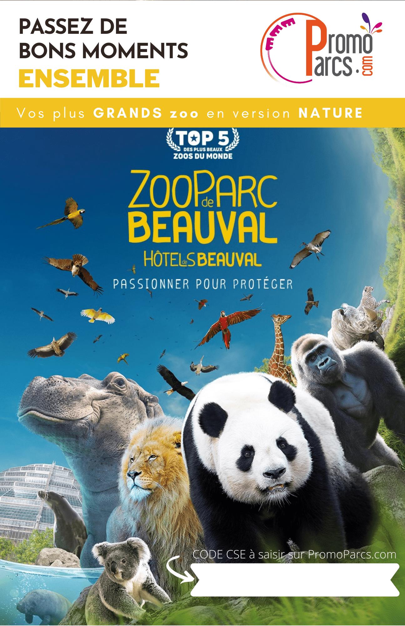 ZOOPARC-DE-BEAUVAL