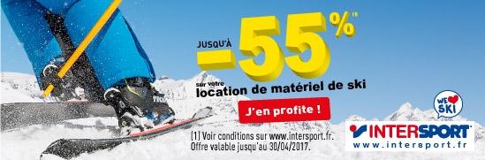 Code Promo Intersport Ski