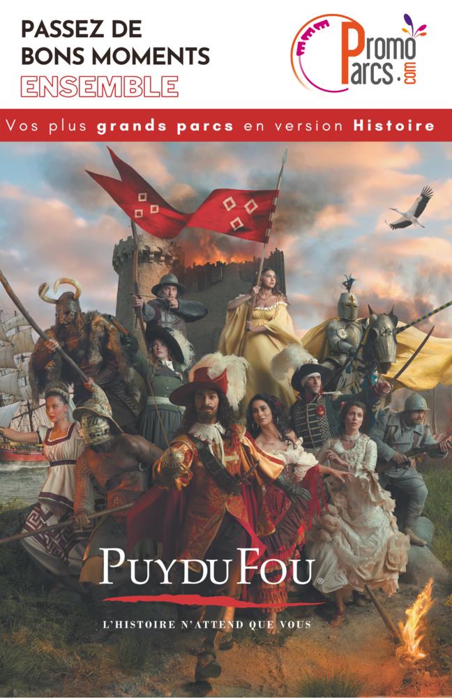 Sejour-au-Puy-du-Fou