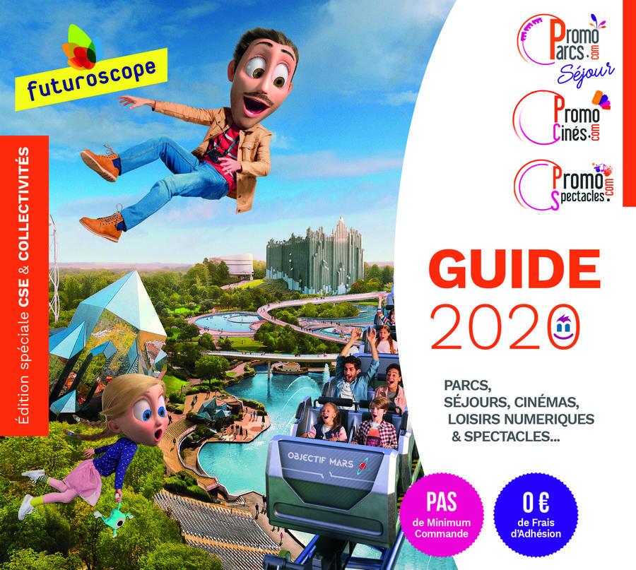 Guide Billetterie Loisirs 2020